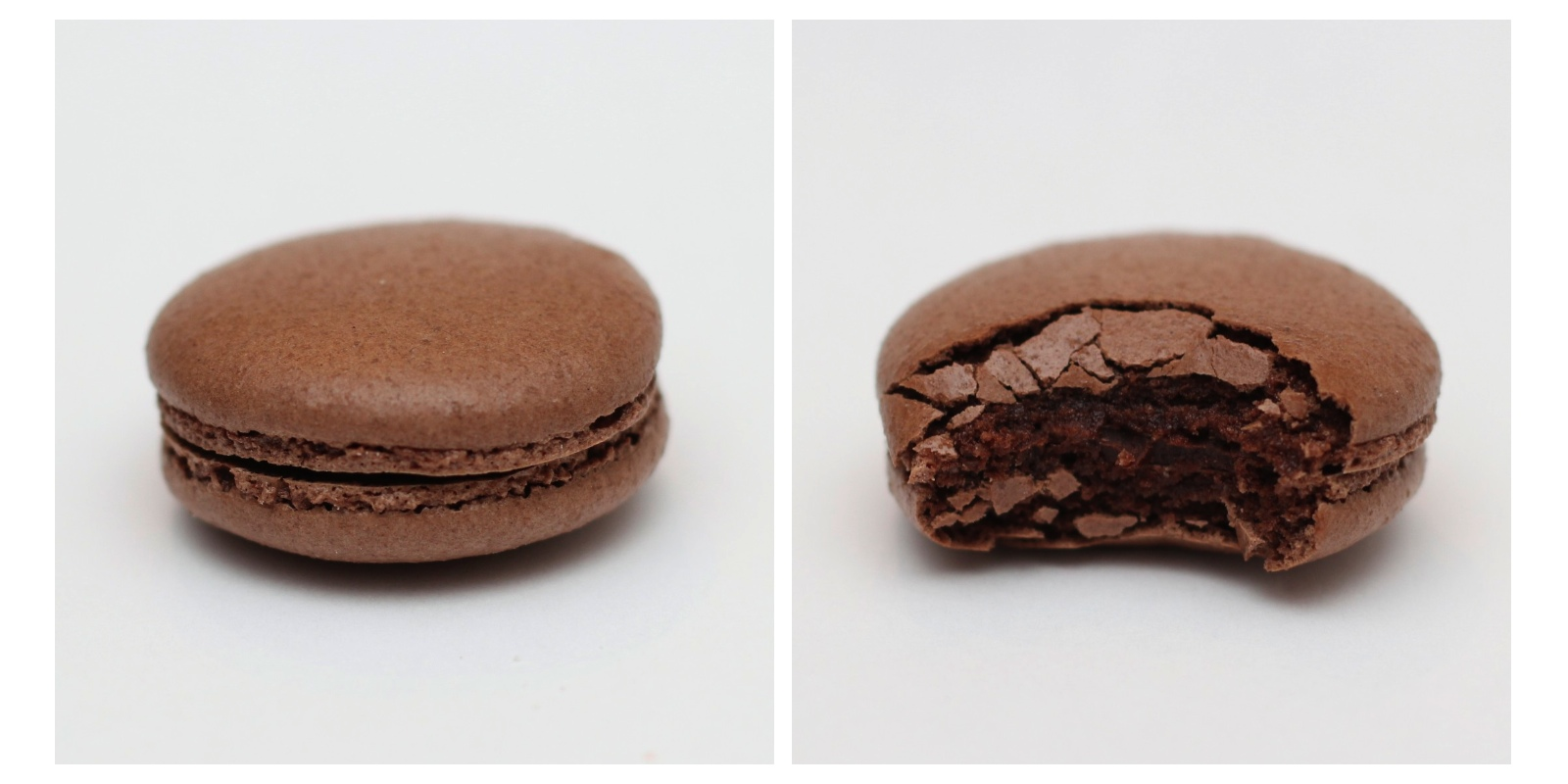 Review: Merely Sweets' Macarons | boomie's kitchen